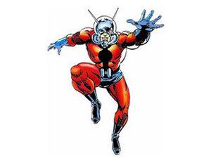 Hank Pym: Ant Man