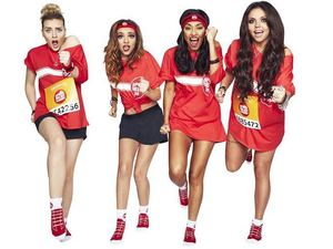 Little Mix Sport Relief