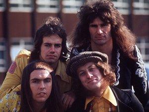 Slade in 1973