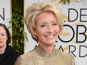 71st annual Golden Globe Awards: Emma Thompson