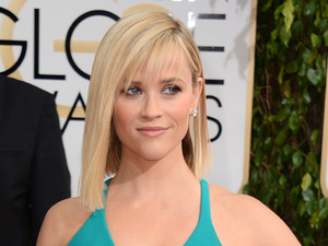 71st annual Golden Globe Awards: Reese Witherspoon