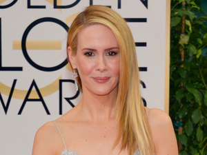 71st annual Golden Globe Awards: Sarah Paulson