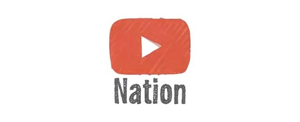 YouTube Nation logo