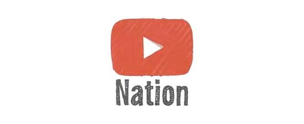 YouTube Nation logo