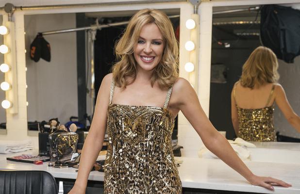 Kylie Minogue - MasterCard Priceless