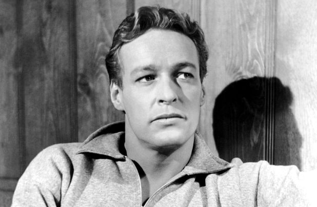 Russell Johnson in Attack of the Crab People