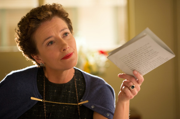 Saving Mr. Banks - 2013 Emma Thompson 2013