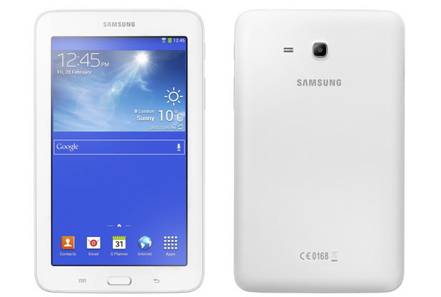 Samsung's Galaxy Tab 3 Lite budget slate