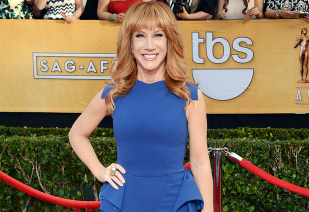 Kathy Griffin Fashion Police Episode 1 Kathy Griffin