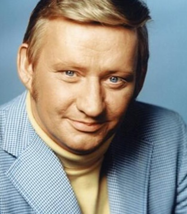 Partridge Family star Dave Madden