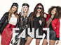 Little Mix: 'Simon Cowell trusts us'