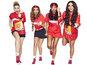 Little Mix to release Sport Relief single