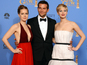 Golden Globes 2014: The movie winners