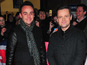 NTAs: Ant & Dec shocked by Landmark gong