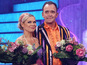 Dancing on Ice: Todd Carty eliminated