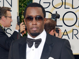 71st annual Golden Globe Awards: P Diddy