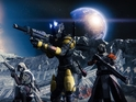 We play two and a half hours of Destiny's alpha on PS4.