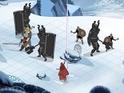 King files a Notice of Opposition against The Banner Saga.