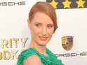 The Zero Dark Thirty actress is rumoured to be joining Tom Cruise.