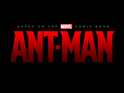 Which Marvel hero does Ant-Man call in for help in the latest international promo?