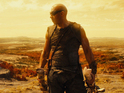 Riddick star promises a further sci-fi sequel in an update on his Facebook page.