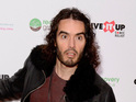 Russell Brand's Messiah Complex is airing over Thanksgiving weekend.