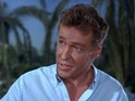Russell Johnson is best known for playing the Professor in Gilligan's Island.