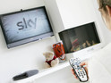 "Sky chief executive Jeremy Darroch hails an ""outstanding period of growth""."