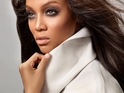 "Tyra Banks tells DS that her Top Model girls are with the ""wolves"" after leaving."