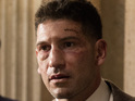"Bernthal calls Frank Darabont ""one of the greatest American storytellers""."
