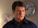ABC is still yet to renew the series but lead actor Fillion is returning.