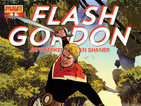 Flash Gordon movie in development at Fox?