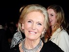 10 Things About... Great British Bake Off judge Mary Berry