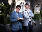 The Trip to Italy: Steve Coogan, Rob Brydon return to BBC Two in April