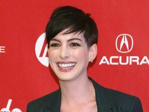 'Song One' film premiere, Sundance Film Festival 2014, Park City, Utah, America - 20 Jan 2014 Anne Hathaway 20 Jan 2014