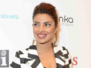 Priyanka Chopra wows fans at the GUESS flagship store, London