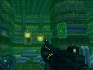 First-person shooter Moon Chronicles is headed to Nintendo 3DS