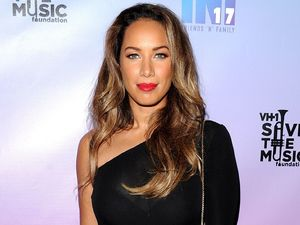 Leona Lewis attends the 17th Annual Friends 'N' Family Pre-Grammy Party, Los Angeles, America - 24