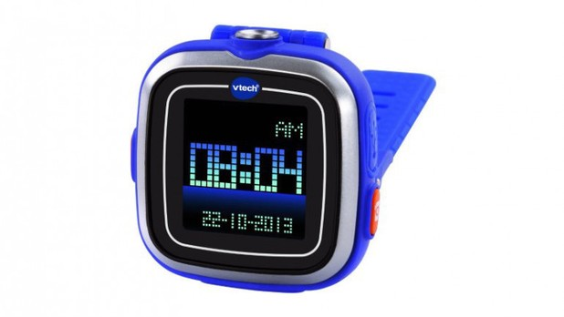 Vtech's Kidizoom smartwatch for children
