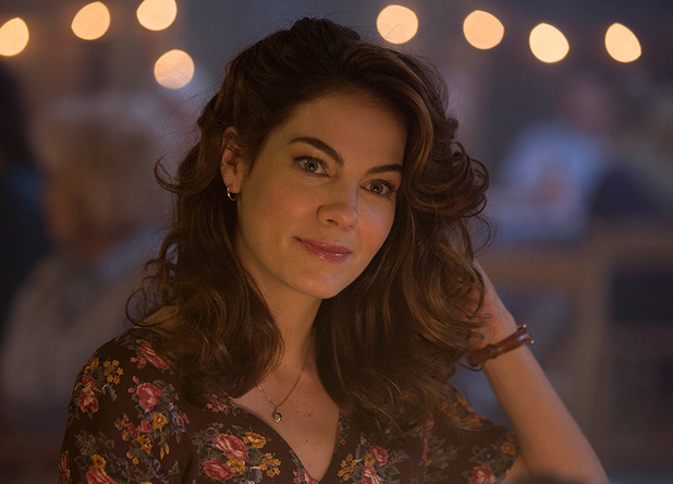 Michelle Monaghan in True Detective
