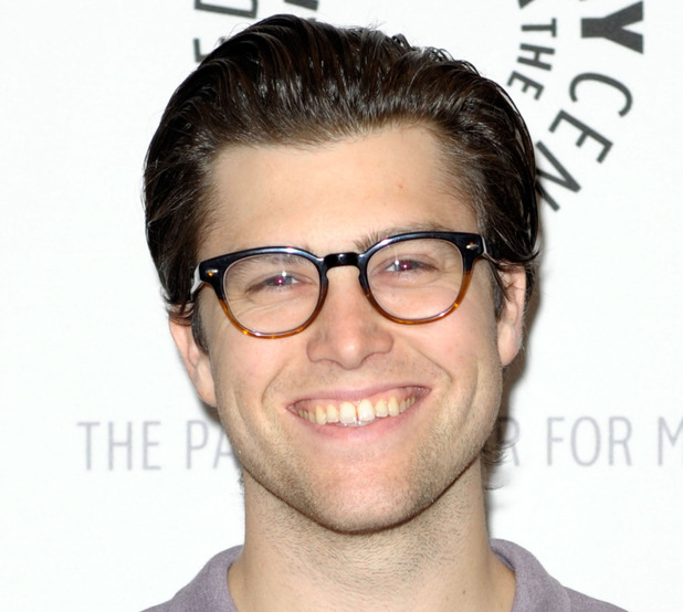Colin Jost attends Live from New York... A Discussion with the 'Saturday Night Live' Writers at The Paley Center for Media