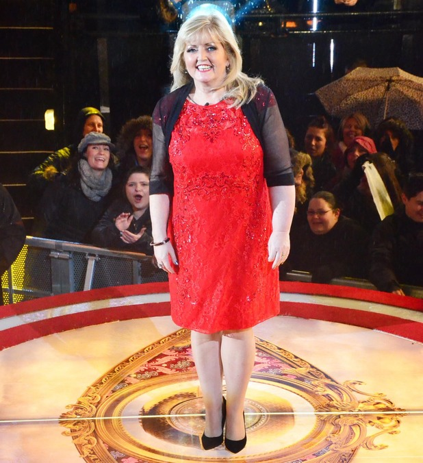 Celebrity Big Brother: Linda Nolan evicted