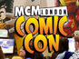 Don't Miss: MCM London, LawGiver Convention