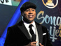 LL Cool J hosting Grammy Christmas