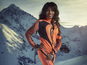 The Jump: Sinitta takes on the skeleton