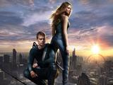 Divergent Soundtrack artwork