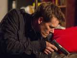 Kevin Bacon as Ryan Hardy in The Following - S02E01: Resurrection