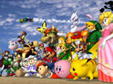 A look back at Smash Bros GameCube instalment to celebrate the series turning 15.