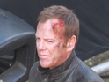 Kiefer Sutherland's rogue operative could feature in another series or film.