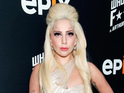 'Who the F**k is Arthur Fogel?' film premiere, Los Angeles, America - 23 Jan 2014Lady GaGa 23 Jan 2014